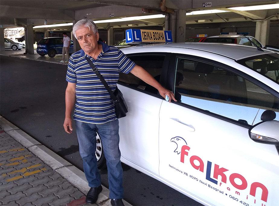 Kondiciona vožnja